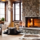 Popular types of fireplaces and their features