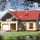 Projets de petites maisons avec grenier: secrets pour agrandir l'espace
