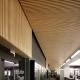 Plafonds en design d'intérieur