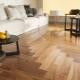 Reparera golvet i lägenheten med egna händer