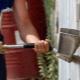 Plastering hink: typer av strukturer och deras fördelar