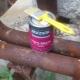 Technical characteristics of soil-enamel rust 3 in 1