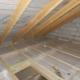Subtiliteterna av ångspärr för tak i lövträ golv