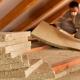 Les subtilités de l'isolation du plafond dans une maison à toit froid