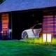 Typer och egenskaper av larmet för garaget