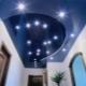 Les plafonds tendus sont-ils nocifs?