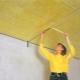 Ljudisoleringspaneler för tak och väggar: fördelarna och nackdelarna