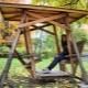 Arbors swing för att ge
