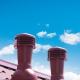 ¿Qué es un aireador de techo?