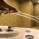 Charcot's douche: terapeutiska vattenbehandlingar