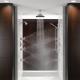 Hydromassage duschkabin: urvalskriterier