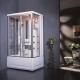 Appollo duschkabiner: egenskaper och sortiment