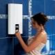 Elektriska momentan vattenvärmare i duschen: en översyn av arten