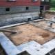 Фондация за разширение на къщата: характеристики на строителството