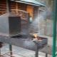 Produktion av braziers från metall: valet av material och projekt