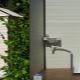 Hur man bygger en sommardusch med en uppvärmd dacha?