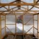 Comment construire une serre de bois?