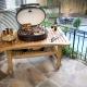 Hur man väljer en keramisk grill?