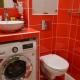 Hur man väljer ett skåp med handfat under tvättmaskinen?