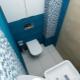 Vad ska vara på toaletten?