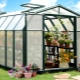 Which polycarbonate is better to choose for the greenhouse?
