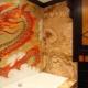 Kinesisk mosaik: funktioner och hemlighet av popularitet