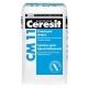 Ceresit CM 11: propriétés et application