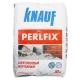 Glue Knauf Perlfix: pros and cons