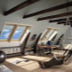 Beautiful and comfortable attic: device and calculation