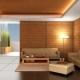इंटीरियर डिजाइन में दीवारों के लिए एमडीएफ पैनल