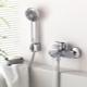Tyska badrumsvattenkranar: valet och egenskaperna
