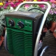 Heaters for the greenhouse: which one is better to choose?