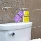 Luftfräschare för toaletten: de valmöjligheter och produktivitet som finns