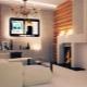 Dekorera ett hus i huset: designidéer och sätt att installera