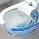 Dålig toalett tvättar: orsaker och lösningar