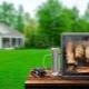 Regler för installation och drift av rökgenerator för rökhus