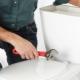 Regler för installation och reparation av toalettcistern