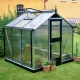 Greenhouse size: what influences the choice?