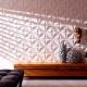 Видове и свойства на пластмасови панели за стени