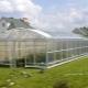 Varieties of winter greenhouses