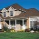 Stone House Siding: Produktöversikt