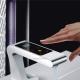 Touch-diskblandare: hur det fungerar