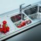Frap mixers: typer och populära alternativ