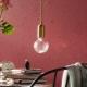 Glasfiber för målning: Materialegenskaper