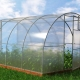 Greenhouse Yield: description et instructions de montage