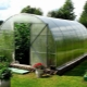 Greenhouses Agrosphere: an overview of the range