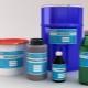 Thiocol-tätningsmedel: Tekniska specifikationer och egenskaper