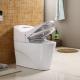 Smarta toaletter: Intelligent VVS för komfort