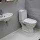 Toaletter Gustavsberg: fördelar, typer och reparationsregler