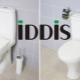 Toaletter Iddis: en översyn av uppställningen